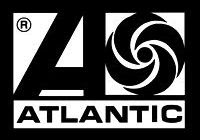 gravadora atlantic records