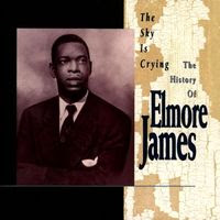 The Sky Is Crying: The History of Elmore James (1993)