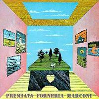 Premiata Forneria Marconi PFM - Per Un Amico (1972)
