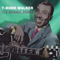 T-Bone Walker - The Original Source (2002)