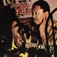 terry callier - I just can't help myself (1975)