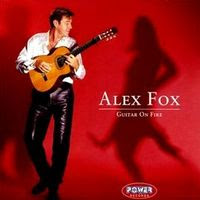 alex fox - guitar on fire (1999)
