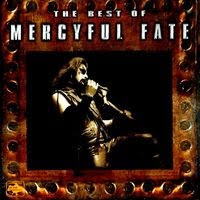 mercyful fate - the best of (2007)