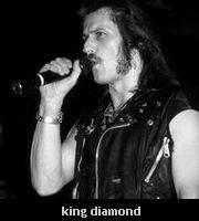 mercyfull fate - King Diamond