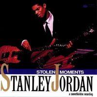 stanley jordan - stolen moments (1991)