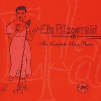 ella fitzgerald - the complete song books (1993)
