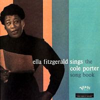 ella fitzgerald - the complete song books cole porter