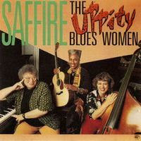 saffire - The Uppity Blues Women (1990)