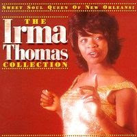 irma thomas - The Irma Thomas Collection (1996)