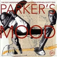 roy hargrove - parker's mood (1995)
