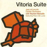 wynton marsalis - vitoria suite (2010)