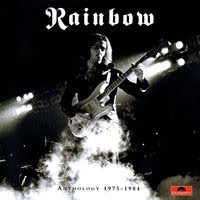 rainbow - anthology (2009)