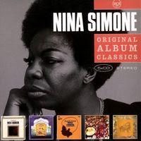 nina simone - original album classics (2009)