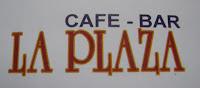 """Café-Bar """"La Plaza"""""""
