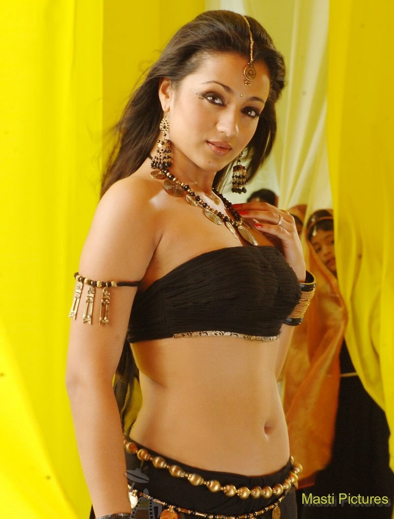 Hot N Spicy Trisha Stills