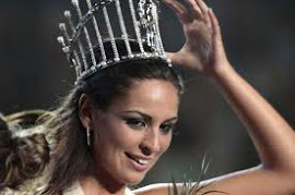 Miss World 2010 Winner