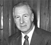 Spiro T. Agnew, disgraced former VP, on the media