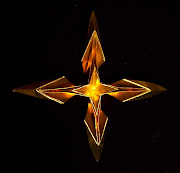 Here's a star I designed a couple of years ago.