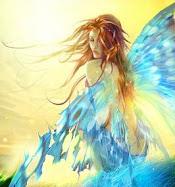 gracias My Honey por curar mis alas...
