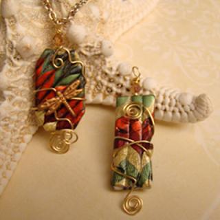 linda peterson crafts diy jewelry handmade home
