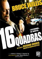Baixar Filme 16 Quadras (Dublado)