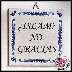 ISLAM NO GRACIAS