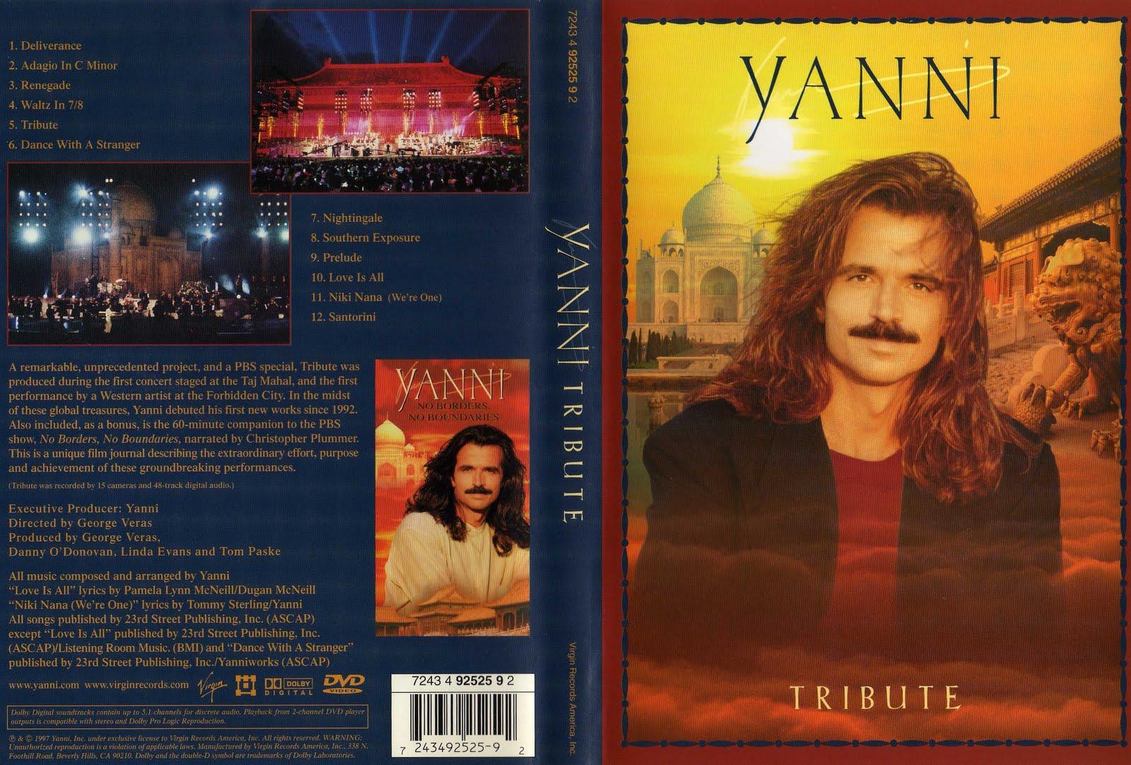 yanni mp3 gratis: