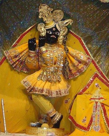 Banke Bihari Images
