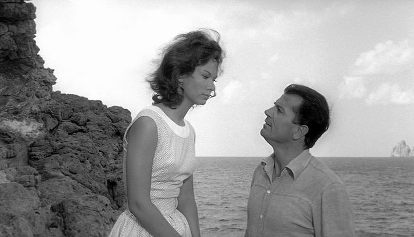 "antonioni essay A video essay on the visual storytelling in michelangelo antonioni's 1962 feature film ""l'eclisse."