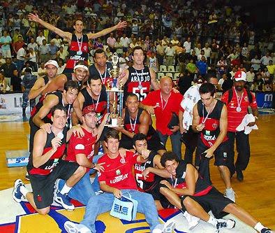Flamengo Eternamente: Flamengo Campeão Sulamericano de Baquete 2009 - Poster