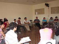 Debate sobre Políticas Públicas para Juventude