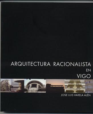 Iniciarte arquitectura racionalista en vigo for Arquitectura racionalista
