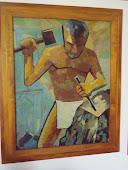 Obras de Arte expuestas en::