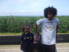 Mason, Mayla, & Jarrett