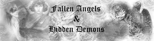 Fallen Angels & Hidden Demons