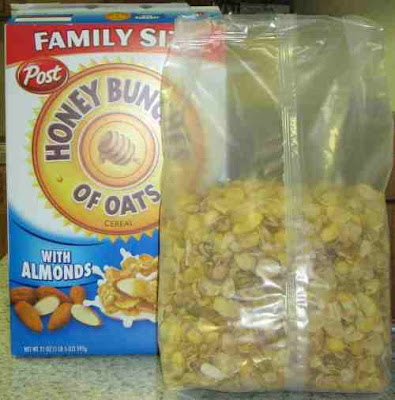 Sons of Steve Garvey: The NL West Is Like a Box of...Cereal