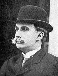 Henri-Alexandre Deslandres (1853-1948), of Paris Observatory.