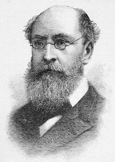 Dr Benjamin Apthorp Gould (1824-1896).