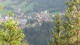 Австрийский замок Хоенверфен by TripBY.info