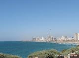 Средиземное море. Тель-Авив-Яфо by TripBY.info