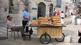 Фотографии улиц Иерусалима