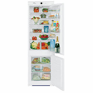 egypt fridge freezer liebherr liebherr icuns 3013 comfort nofrost. Black Bedroom Furniture Sets. Home Design Ideas