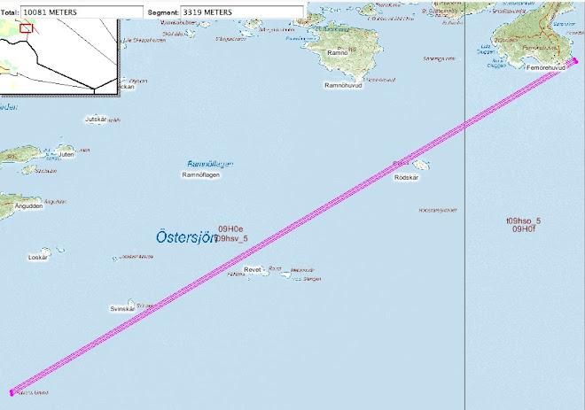 10 km utomskärsbana till Nätrace 09