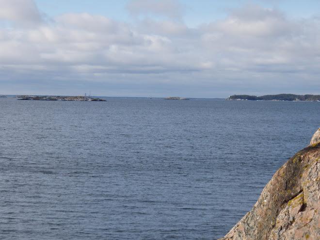 Bråviken 20090227