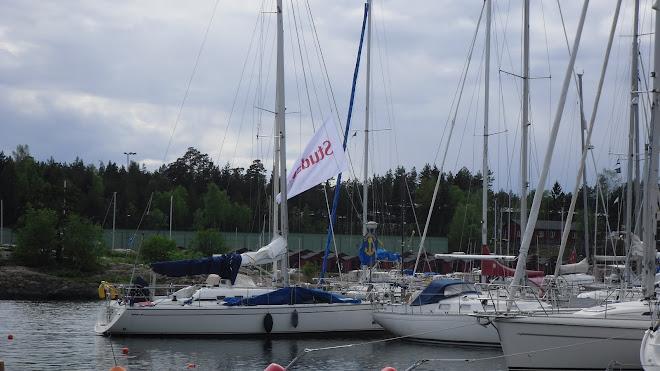 Doris sponsrad inför W2SB 2010