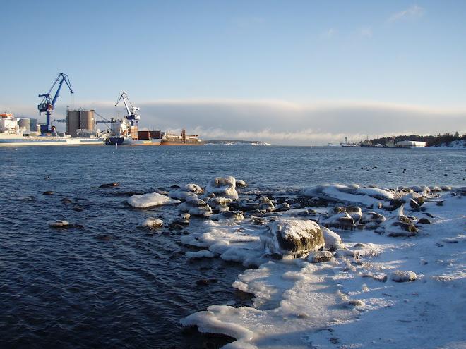 2010-11-30 Oxelösunds hamn