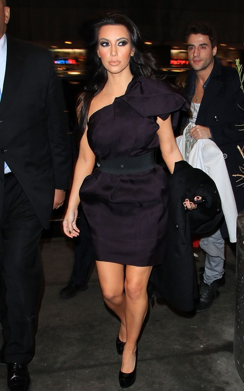 kim kardashian 2011 outfits. 19 was Kim Kardashian in