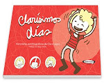 Clarsimos Das. El libro!