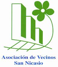 Asociación de Vecinos de San Nicasio