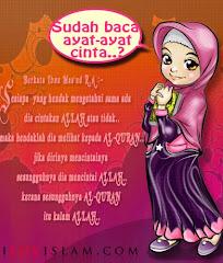 berkata Ibnu Mas'ud R.a..